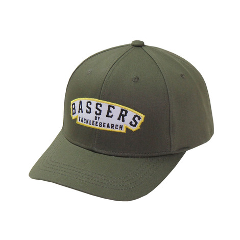 [MAD FOR BASS]BASSERS B.B.CAP