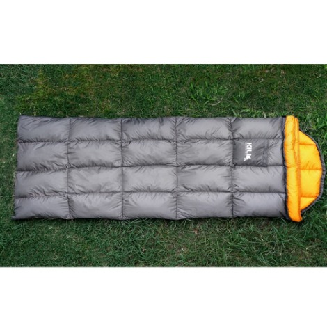 KILI  Duck Down Sleeping Bag